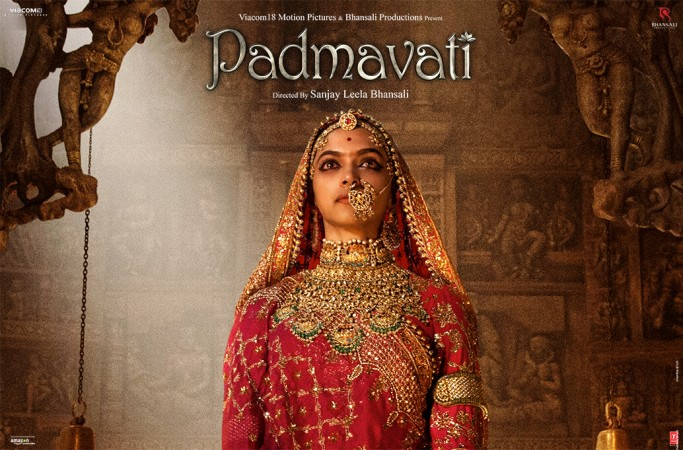 Padmavati Likely To Receive U/A Certificate Post Title Change To 'Padmavat'