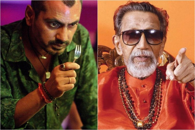 Nawazuddin Siddiqui Looks Uncannily Like Bal Thackeray In The Teaser Of Thackeray!