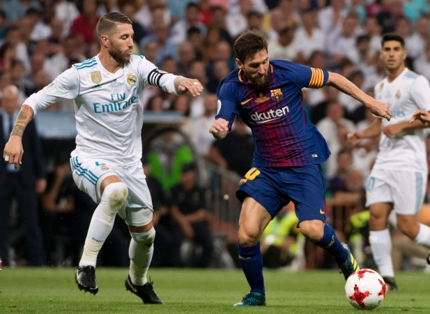 El Clasico preview: Real Madrid must beat Barcelona to