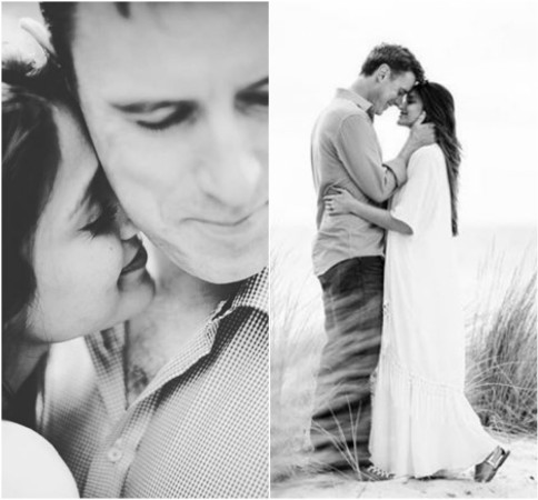 Ileana D Cruz Already Married her Longtime Boyfriend Andrew Nebone ?