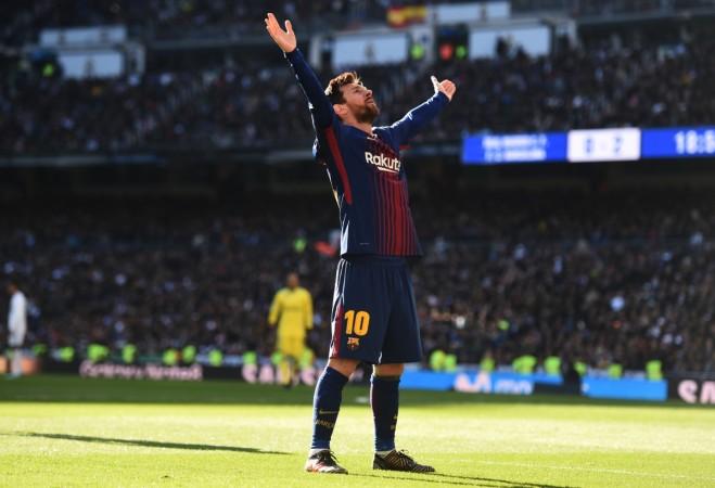 Valverde rues Barca profligacy in Espanyol defeat