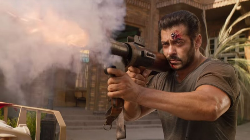 Big earnings continue as Tiger Zinda Hai collects over Rs270 crore