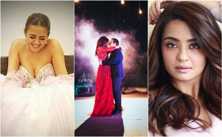 Surveen Chawla is secretly married!