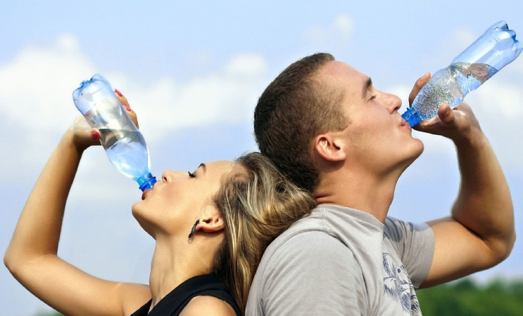 'Water Fasting' is the most unsafe diet, experts say