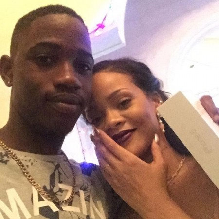 Rihanna Mourns The Death Of Her Cousin