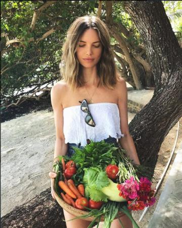Alicia Rountree, nutritionist,