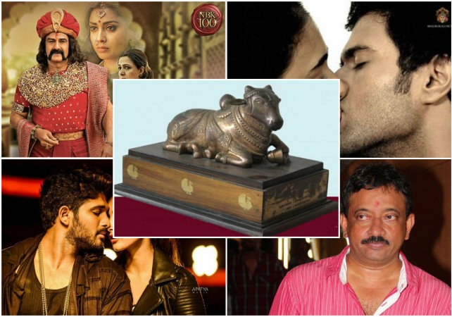 Tollywood controversies of 2017