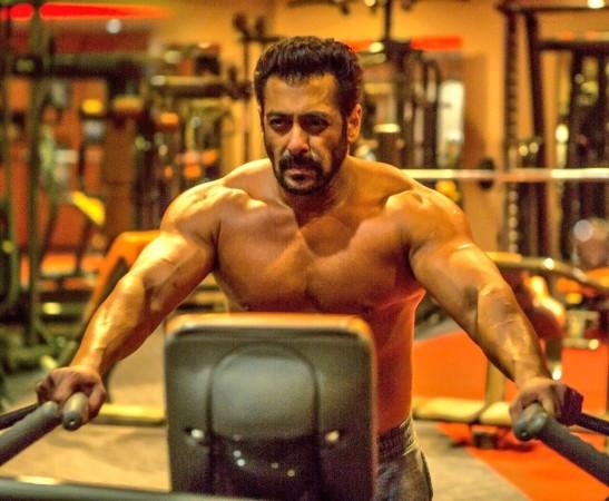 Tiger Zinda Hai Crosses Rs 250 Crore Mark Here Is The: Salman Khan's Tiger Zinda Hai All Set To Cross Rs 250