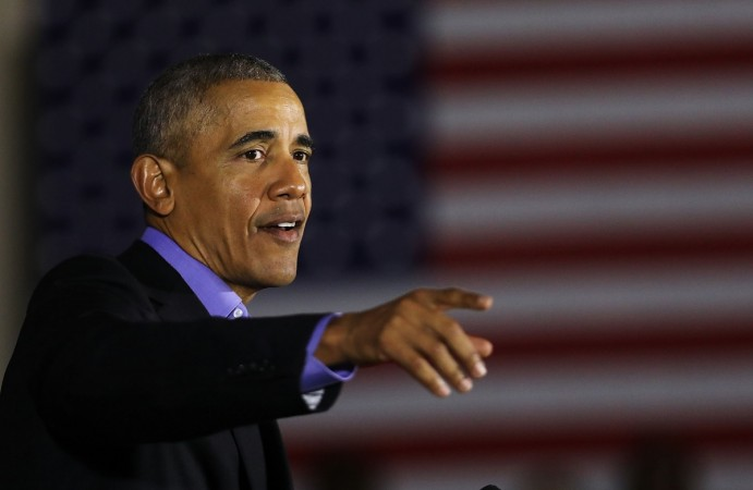 Dems tried to hide secret snap of Obama and Farrakhan