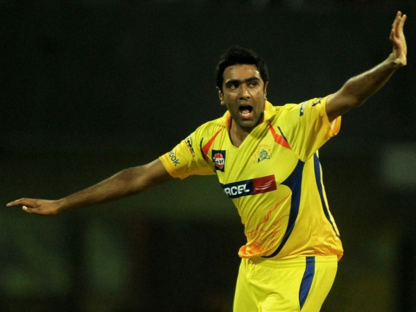 CSK will definitely try to get back Ashwin : Dhoni