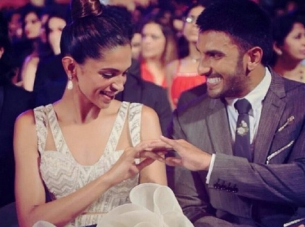 Deepika, Ranveer going to get engaged today: Indian media