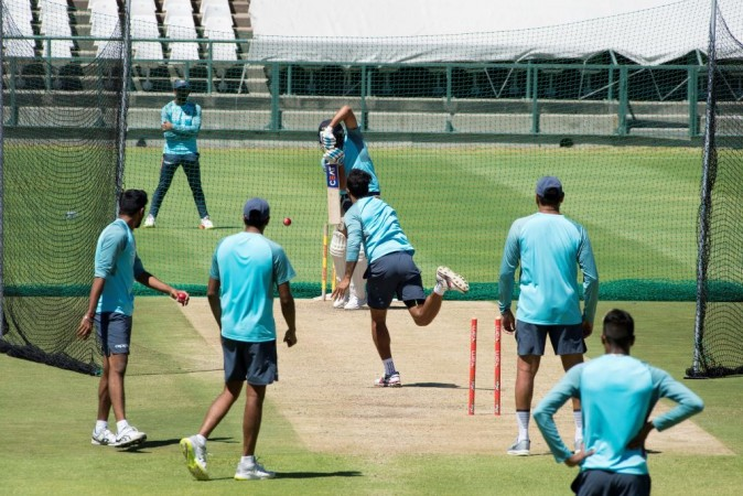 Shocking! Indian team not allow to take bath in South Africa