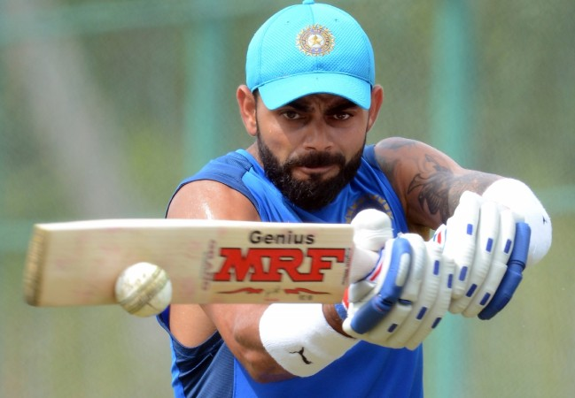 India skipper Kohli welcomes lively Centurion pitch