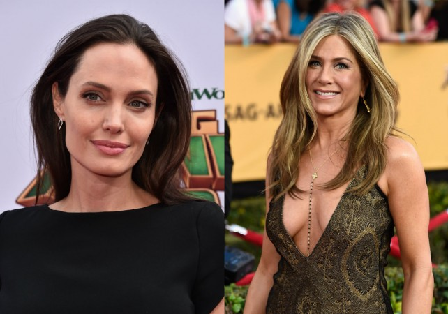Golden Globes 2018: Jennifer Aniston, Angelina Jolie added as presenters
