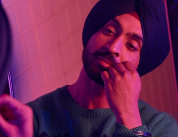 Diljit gives fans WWI feel with 'Sajjan Singh Rangroot'