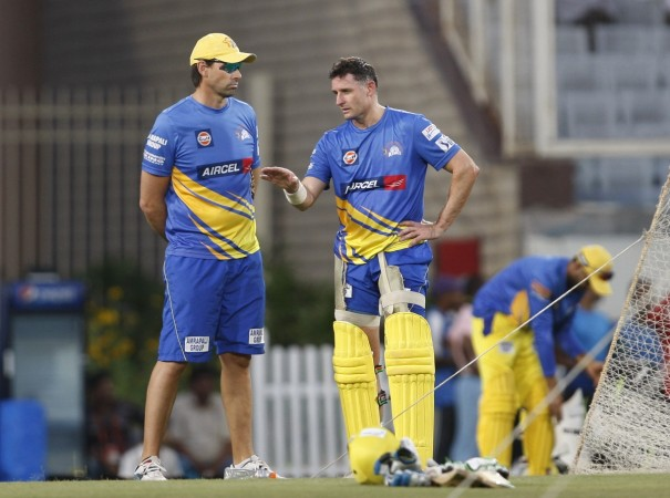 Michael Hussey Joins CSK as Batting Coach for Upcoming Season