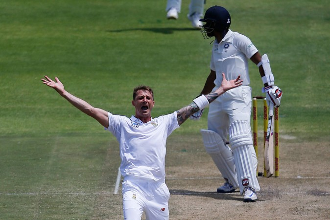 Dale Steyn Hit With Another Injury Blow Ahead Of Australia Series