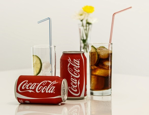 Coca-Cola to launch alcoholic drink in Japan