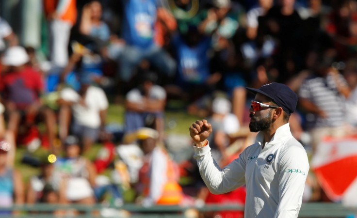 Centurion Test: Ashwin takes three but S Africa in control