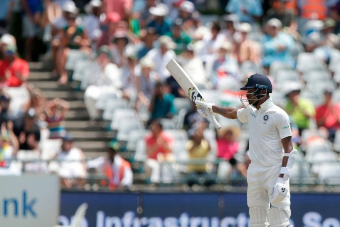 India has South Africa 130 all out to take control