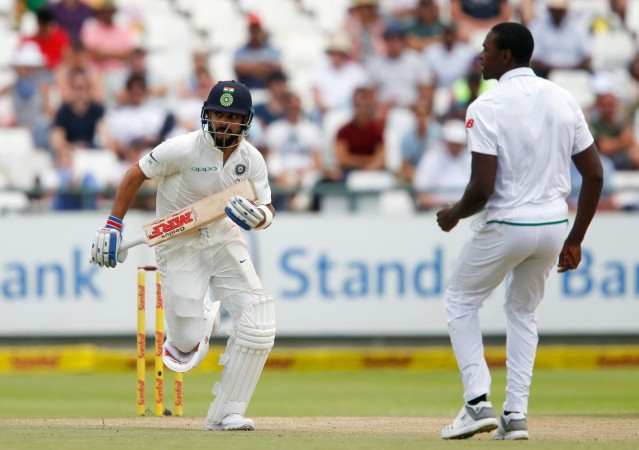 Du Plessis: Rabada will only get better