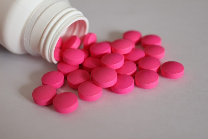 Ibuprofen can cause male infertility