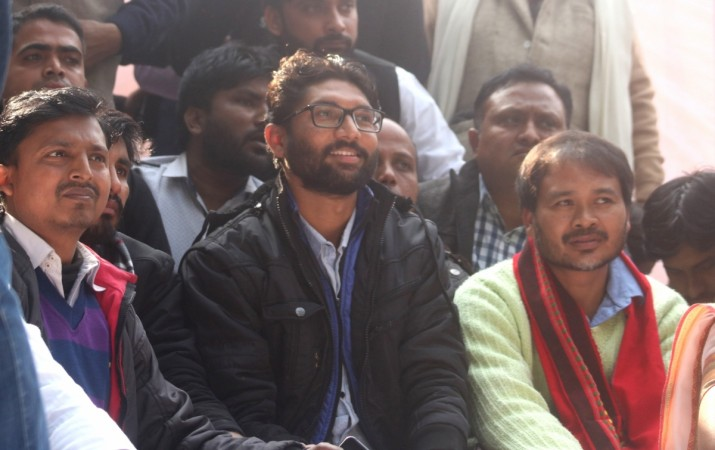 mewani rally parliament