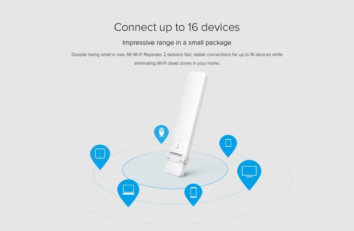 xiaomi announces permanent price cuts for mi router 3c and