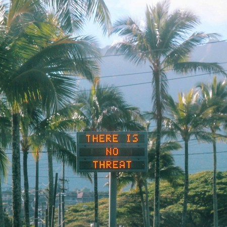 False inbound missile alert in Hawaii spreads terror to the Tennessee Valley