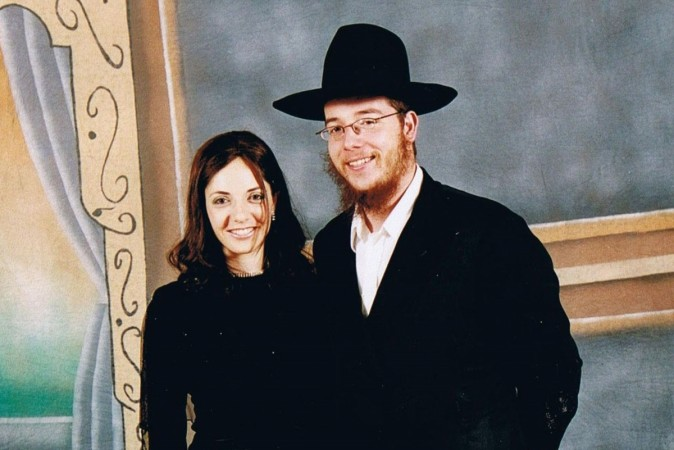 Nine years after 26/11, 'Baby' Moshe visits Chabad House
