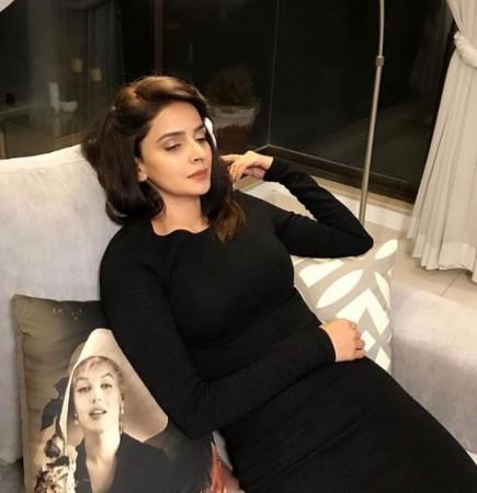 Saba Qamar on her