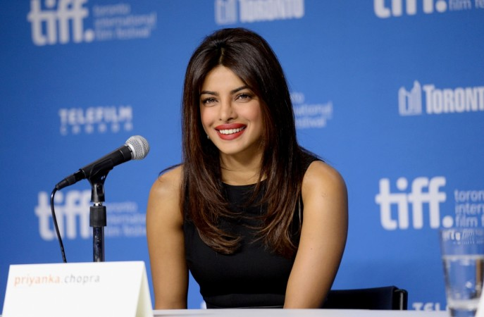 Oscar nominations: Here's behind the scenes with Priyanka Chopra