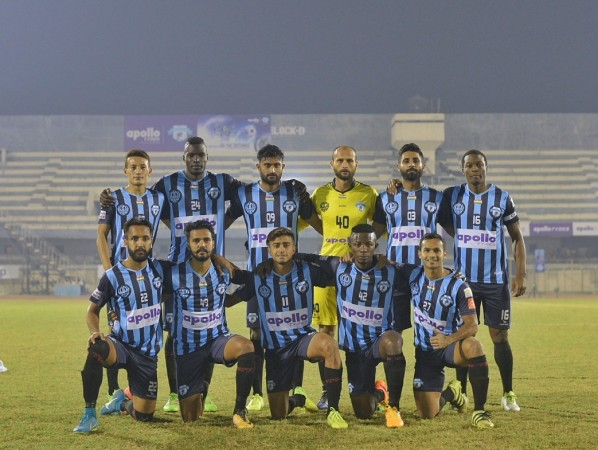 Minerva Punjab take quick action; AIFF, AFC alerted