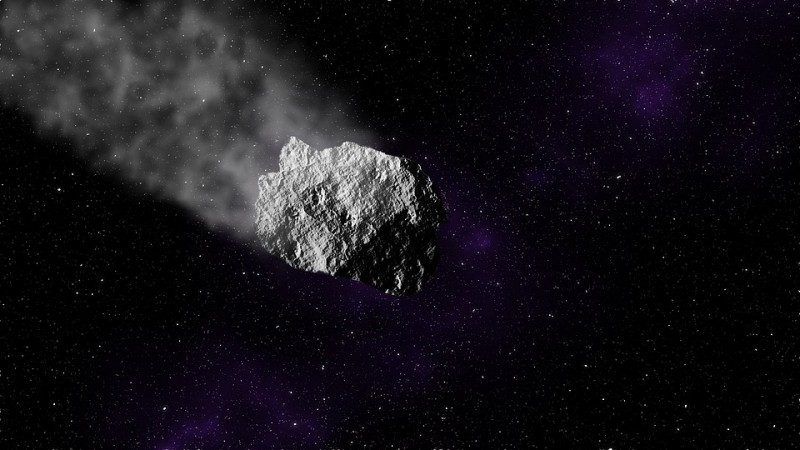 Watch a bus-size asteroid buzz Earth to start the weekend