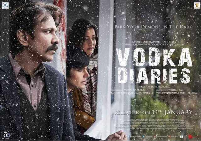 Vodka Diaries 1st Day Box Office Collection