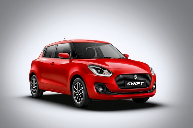 Maruti Suzuki to launch new Swift