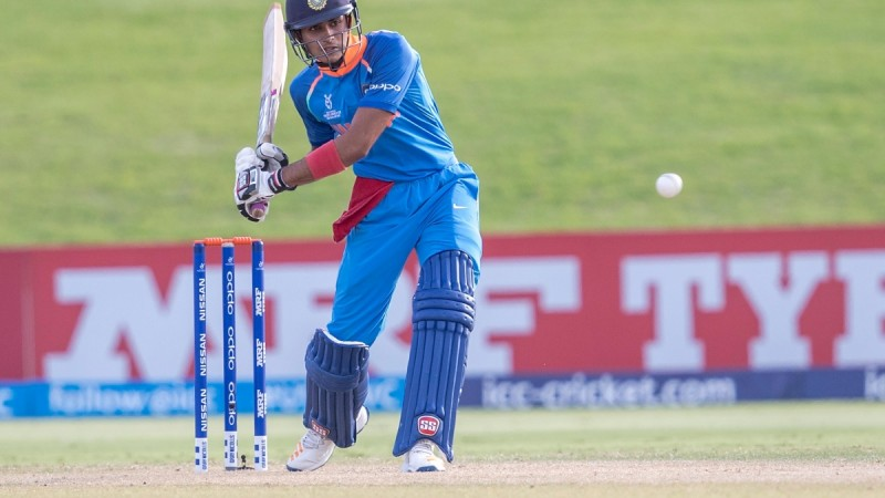 India Knocks Out Bangladesh By 131 Runs To Reach Semis