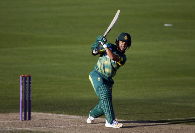 JP Duminy smashes 37 Runs in an over, creates South African record