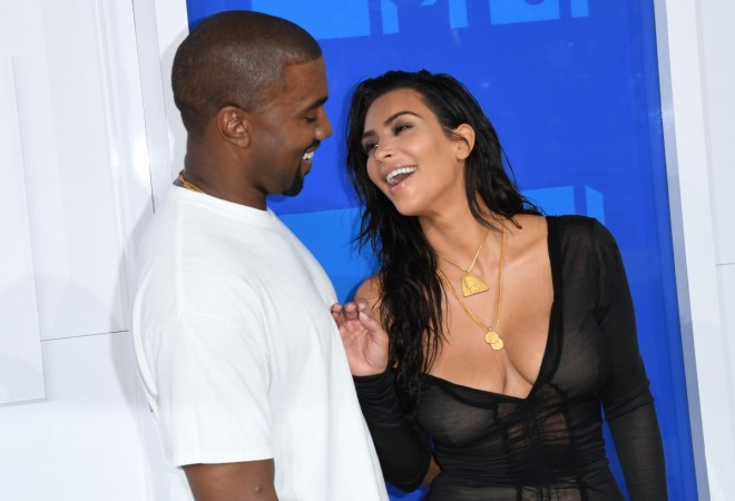 Kim Kardashian and Kanye West Name Their New Daughter, Chicago