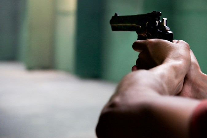 Class 12 Haryana student guns down principal in school