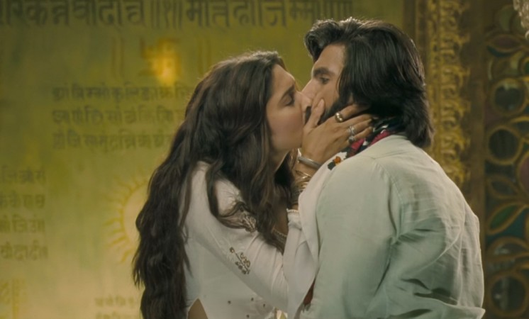 Deepika Padukone makes her relationship with Ranveer Singh official, calls him 'mine'