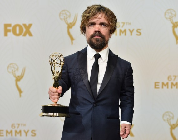 Peter Dinklage says he's ready for 'Game of Thrones' to be over