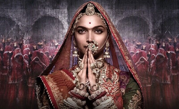 Padmaavat's grand success party to be held aboard an ocean liner