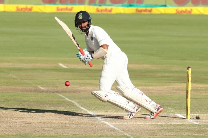 Pujara to play County cricket for Yorkshire