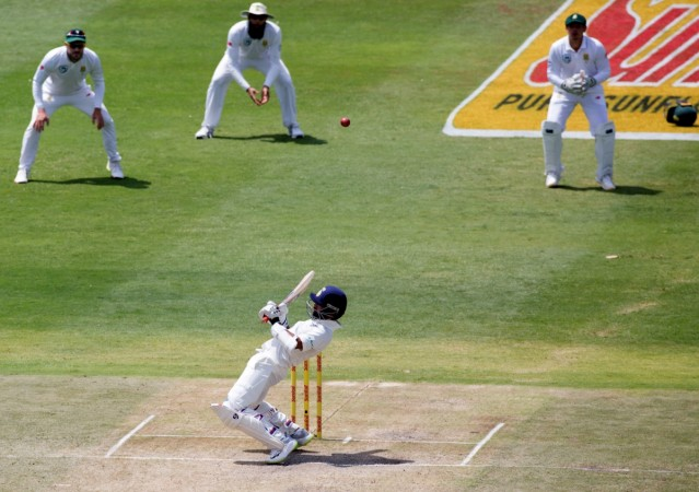 Wanderers pitch for SA vs India Test rated poor by ICC