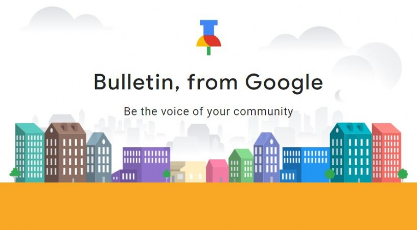 Google Bulletin is a new hyperlocal community news crowdsourcing app