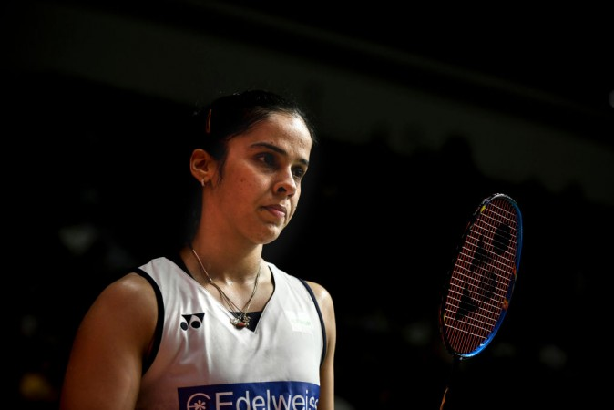 Saina back in the big time after high-quality win against Intanon