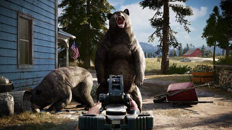 Akan Menakjubkan! Ini 5 Hal yang Patut Ditunggu di Far Cry 5