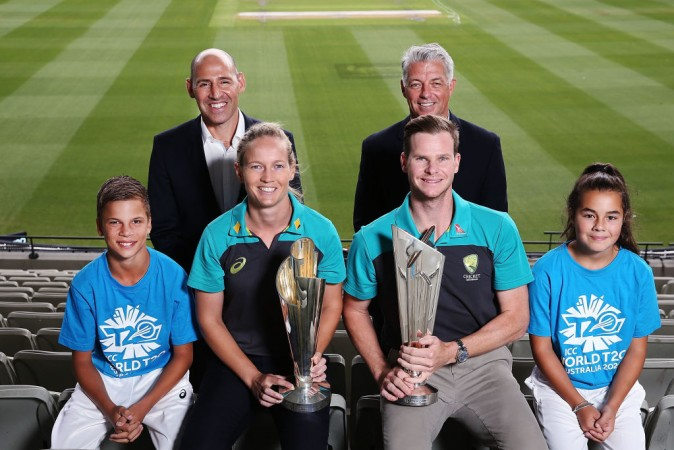 Venues for Men's, Women's World T20 2020 announced