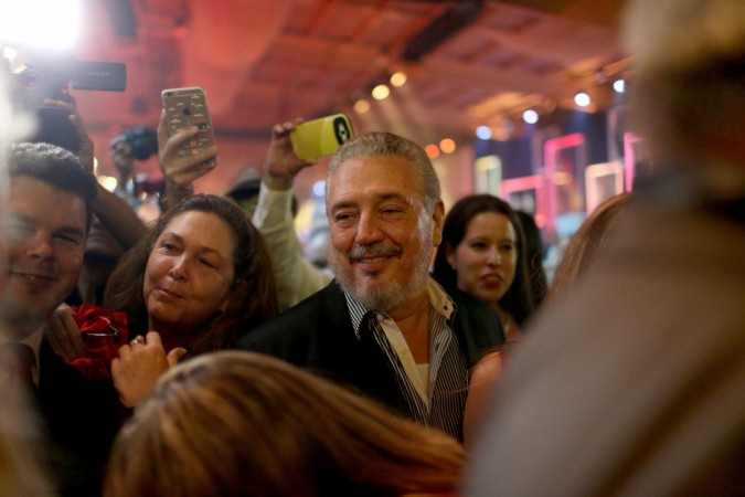 Fidel Castro's Eldest Son 'Takes Own Life'